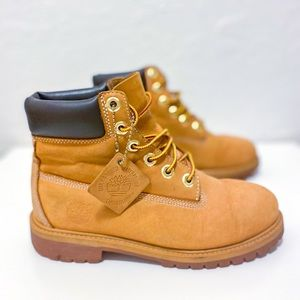 euc Timberland Nellie ankle boots